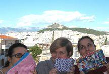 Μαθήματα Ραπτικής στην Αθήνα