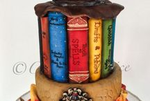 Book Love - Harry Potter