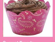 Posh Cupcake Wraps