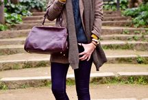 Brown Brogues Outfits