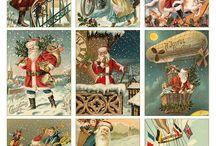 Christmas printable a