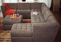 Furniture I love! / by Lori Howard