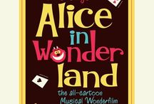 Alice / by Linda Pearman