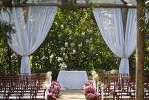 Cerimônia / Altares para cerimônia