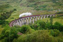 Urlaub Schottland