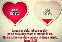 Dios mi Vida / Amor al Padre