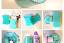 manichiura și cosmetica