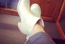 Shoes! / What's not to love
