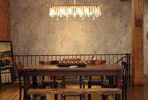 Solomon Dining Room