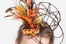 2017 MAA Design Award / 39 amazing entries for our 2017 Millinery Association of Australia Design award competition