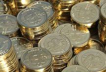 BitCoin / BitCoin - Free production of coins!