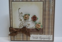 Sympathy Cards / by Simple Sympathy