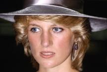 Diana's hats