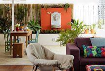 """+ Tropical / Tout le monde le dit : les objets """"tropico, c'est bon."""""""