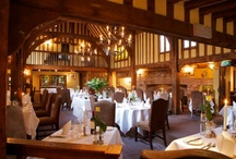 Restaurants & Private Dining / The Swan at Lavenham