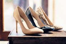 Shoes are a Love