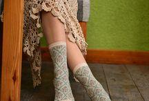 Socks / by Tsz Tung