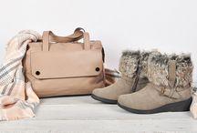 ● COLLECTION CONFORT / ● Le confort est une de nos valeurs chez ChaussExpo. Bien dans mes chaussures, bien dans ma vie ! ●