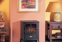 Dimplex Stoves / Dimplex Electric Stoves are considered to be the best on the market with one of the most realistic flame effects and very quite electric fan heater, they also come with an impressive 3 year guarantee. You can be sure that Dimplex have what you need. We are proud to stock their range of Electric Stoves. A stunning addition to any home.