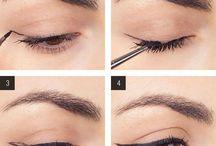 Astuces - Maquillage