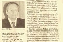 Rassegna Stampa Sport Turismo