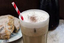 Panama Coffee / Coffee recipes, etc.