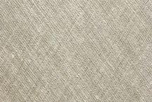 Texturas de tecidos