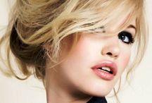 briggite bardot hairstyle inspiration