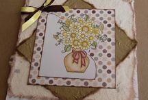 Conie Fong Art - my cards