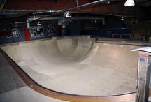 California Skateparks USA / Skatin.it visits to skateparks in the USA - the sickest parks and gnarly bowls!!