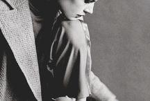 Saskia de Brauw for Vogue Italia - June 2013