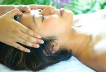 Healing with Reiki / My favourite images and snippets about Reiki
