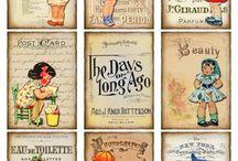 Publicidades antiguas