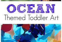 Children's Activities & Crafts