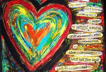 Heart (aches) / by Lindi Laws