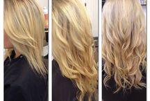 ⭐Hairextensions / Secondhair Den Helder⭐ / Secondhair is gecertificeerd en gespecialiseerd in het plaatsen van Socap en Indian Gold hairextensions, info@secondhairdenhelder.nl 06-46715113