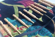 Brittany Crochet Hook Sets