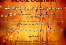 Salatul Tasbih Namaz Tarika in Urdu
