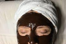 Chocolate Spas
