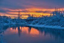 Alaska / by ShelbyLynne Cady