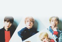 Kpop • Wallpapers/lockscreens / ~Locksreens from other people and Locksreens I have made~
