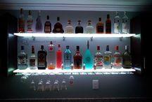 Bar seminterrati