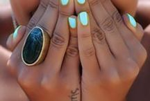 Nail ideas / Nails