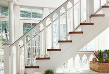 Decor - staircases