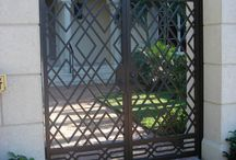 πορτες εξωτερικες