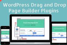 WordPress Drag and Drop Page Builder Plugins