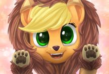 Loved MLP / Cool pictures of loved mlp