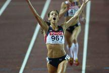 Running <3 / by Krysten Siba