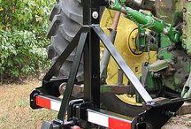 Mezőgazdasági eszközök