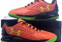Curry 1 Low Womens Shoes
